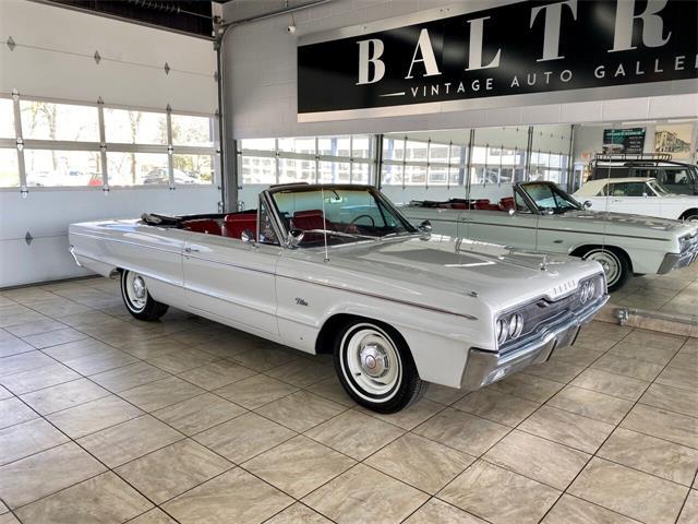 1966 Dodge Polara (CC-1527544) for sale in St. Charles, Illinois