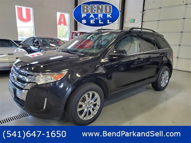 2014 Ford Edge (CC-1527553) for sale in Bend, Oregon