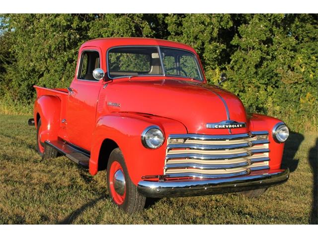 1948 Chevrolet Pickup (CC-1527555) for sale in Fort Wayne, Indiana