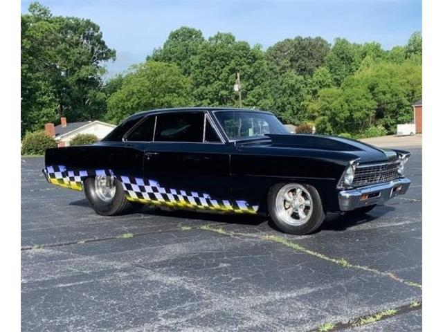 1967 Chevrolet Nova (CC-1520756) for sale in Greensboro, North Carolina