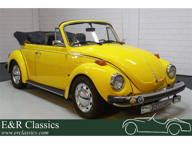 1976 Volkswagen Beetle (CC-1527567) for sale in Waalwijk, [nl] Pays-Bas