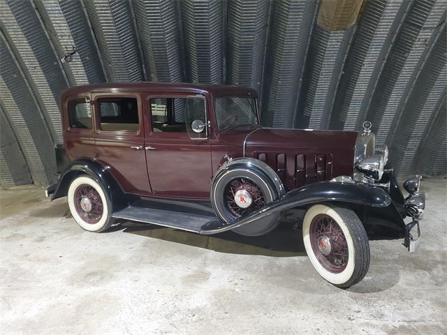 1932 Pontiac Deluxe 6 (CC-1527575) for sale in Agassiz, British Columbia