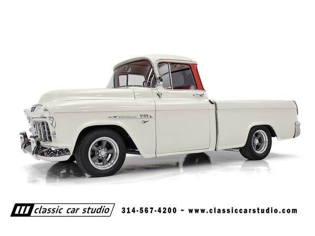 1955 Chevrolet Cameo (CC-1527579) for sale in Saint Louis, Missouri