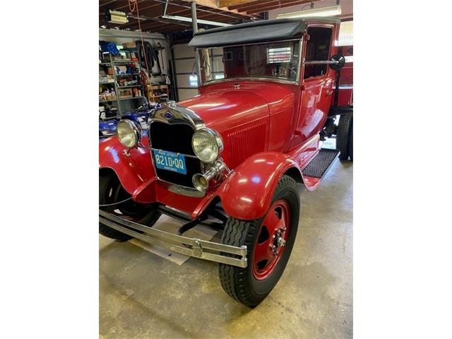1930 Ford Model AA (CC-1527592) for sale in Marlboro, New Jersey
