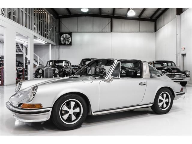 1971 Porsche 911S (CC-1527599) for sale in St. Louis, Missouri