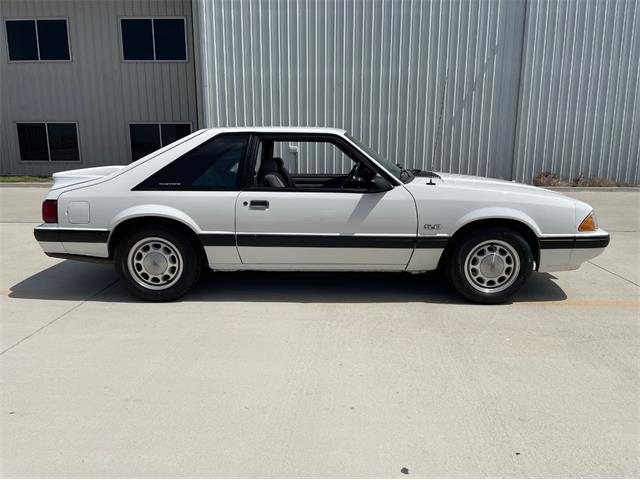 1988 Ford Mustang (CC-1527638) for sale in Orange, California