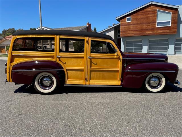 1947 Ford Woody Wagon (CC-1527641) for sale in Orange, California