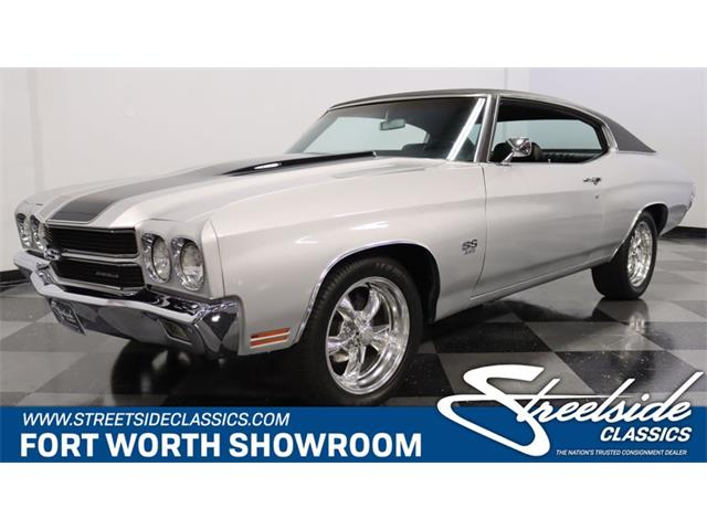 1970 Chevrolet Chevelle (CC-1527649) for sale in Ft Worth, Texas