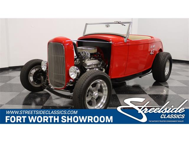 1932 Ford Highboy (CC-1527656) for sale in Ft Worth, Texas