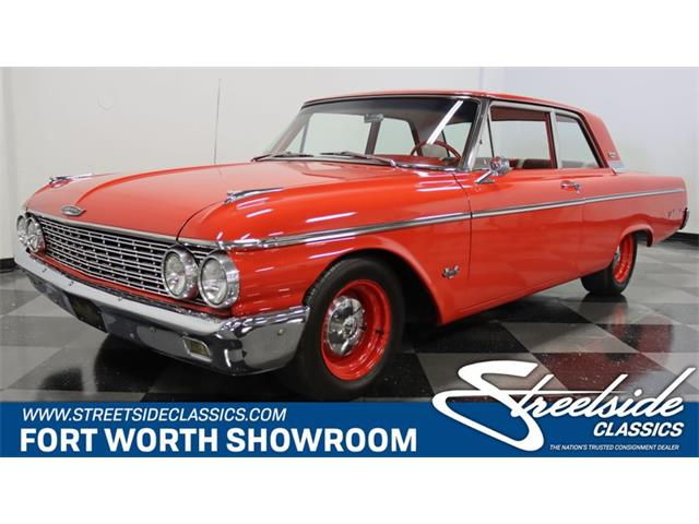 1962 Ford Galaxie (CC-1527670) for sale in Ft Worth, Texas