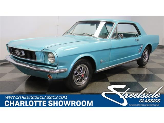 1966 Ford Mustang (CC-1527674) for sale in Concord, North Carolina