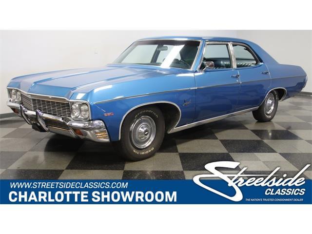 1970 Chevrolet Impala (CC-1527680) for sale in Concord, North Carolina