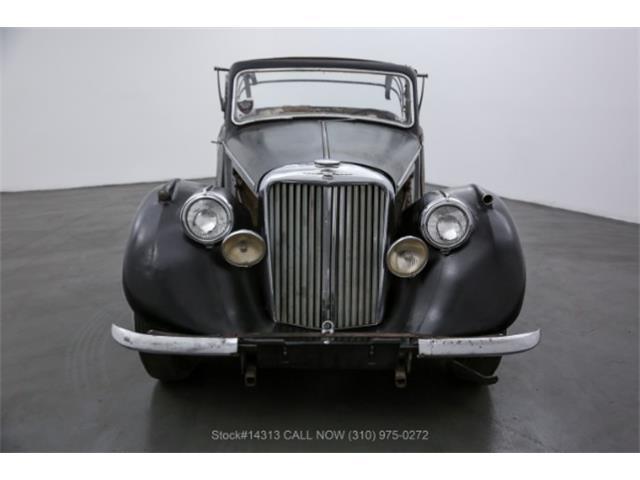 1950 Jaguar Mark V (CC-1527689) for sale in Beverly Hills, California