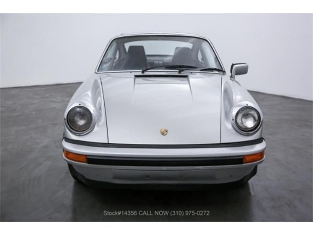 1979 Porsche 911SC (CC-1527693) for sale in Beverly Hills, California