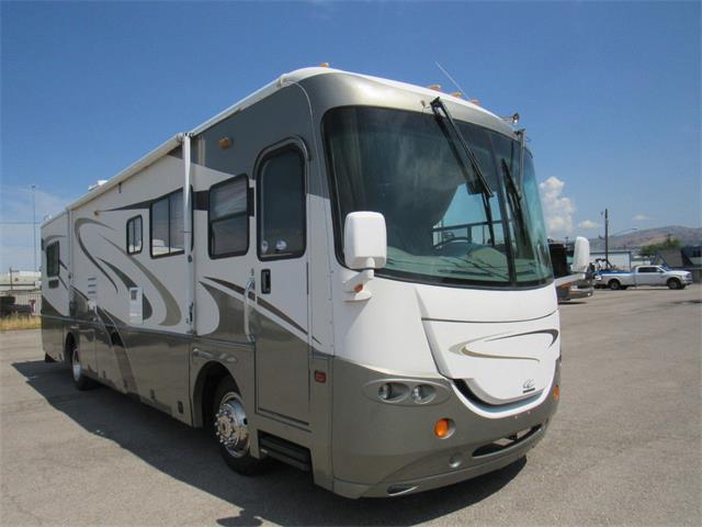 2005 Coachmen Recreational Vehicle (CC-1520770) for sale in Salt Lake City, Utah