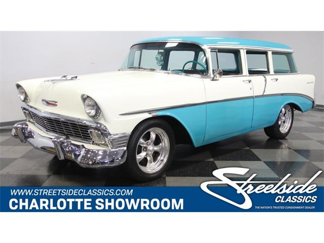 1956 Chevrolet 210 (CC-1527708) for sale in Concord, North Carolina
