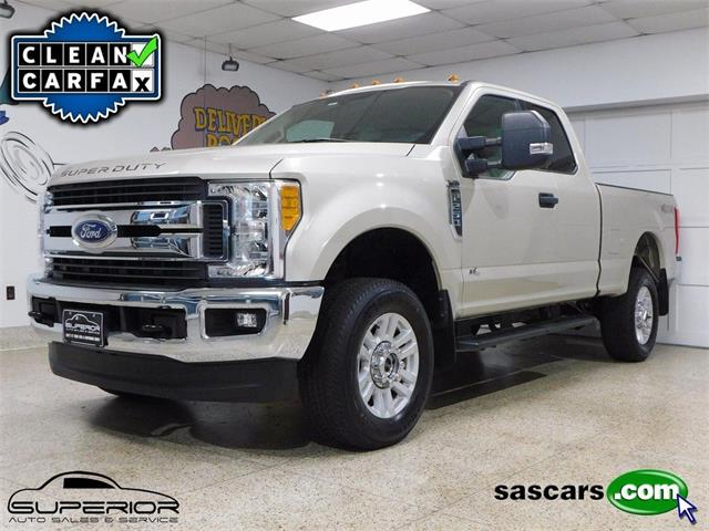 2017 Ford F250 (CC-1527710) for sale in Hamburg, New York