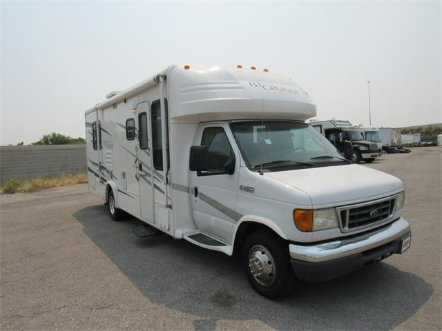 2007 Gulf Stream Recreational Vehicle (CC-1520772) for sale in Salt Lake City, Utah