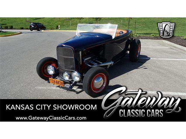 1932 Ford Hi-boy Replica (CC-1527740) for sale in O'Fallon, Illinois