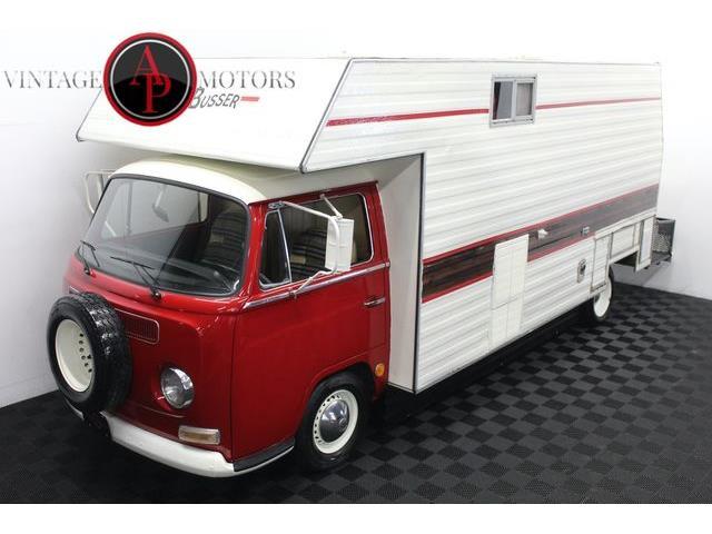 1971 Volkswagen Camper (CC-1527745) for sale in Statesville, North Carolina