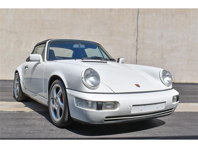 1990 Porsche 911 (CC-1527755) for sale in Costa Mesa, California