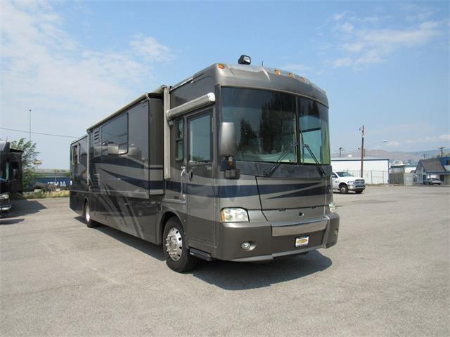 2004 Itasca Recreational Vehicle (CC-1520776) for sale in Salt Lake City, Utah