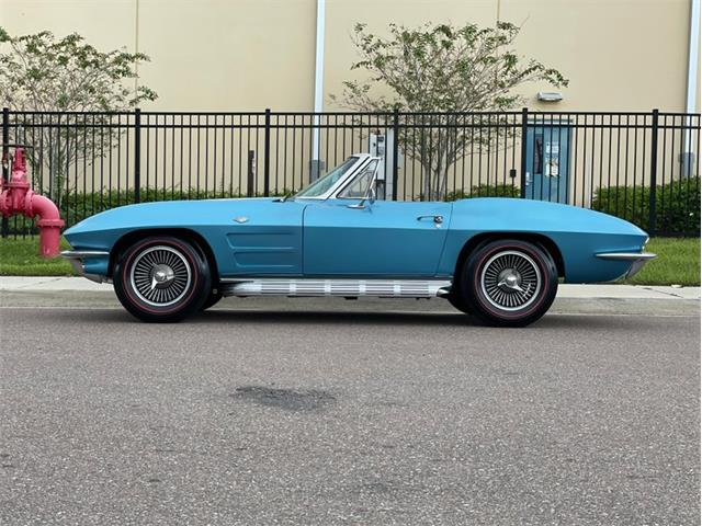 1964 Chevrolet Corvette (CC-1527765) for sale in Clearwater, Florida