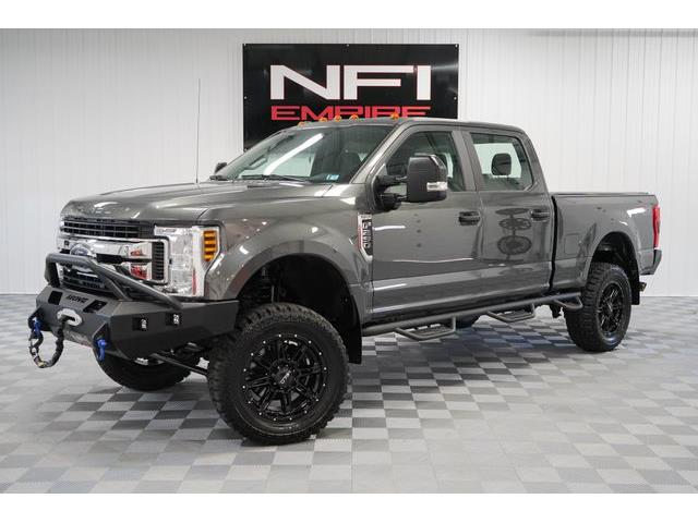 2019 Ford F250 (CC-1527771) for sale in North East, Pennsylvania