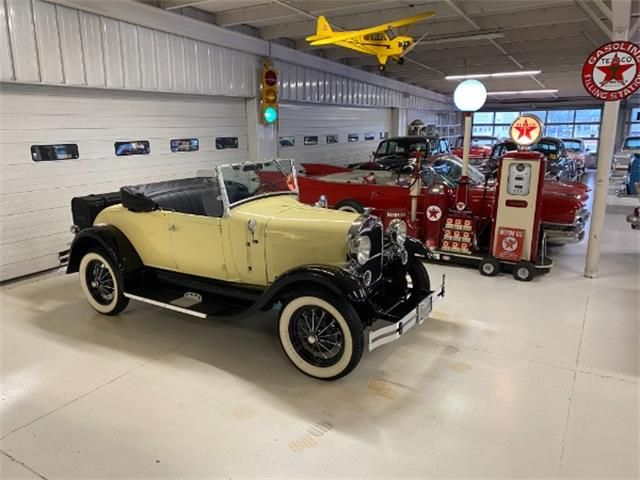 1980 Ford Shay Model A (CC-1527774) for sale in Columbus, Ohio