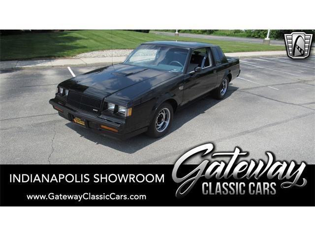 1987 Buick Regal (CC-1527781) for sale in O'Fallon, Illinois
