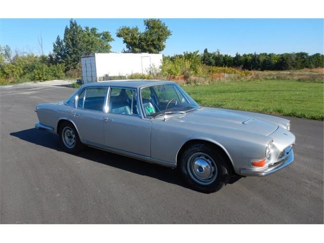 1967 Maserati Quattroporte (CC-1527791) for sale in Brampton, Ontario