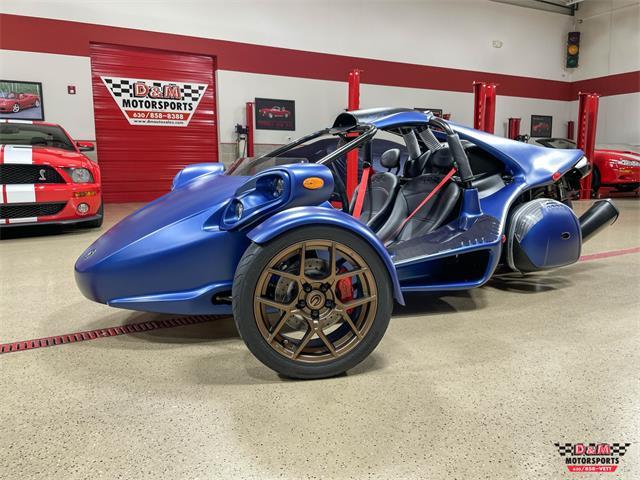 2022 Campagna T-Rex (CC-1527817) for sale in Glen Ellyn, Illinois