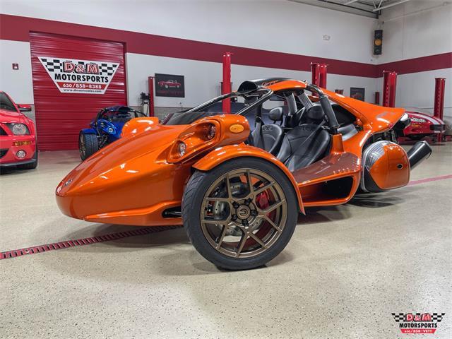 2022 Campagna T-Rex (CC-1527818) for sale in Glen Ellyn, Illinois