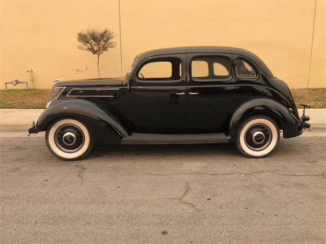 1937 Ford 4-Dr Sedan (CC-1527822) for sale in Brea, California
