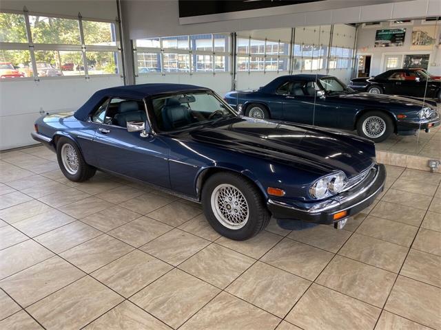 1989 Jaguar XJ (CC-1527838) for sale in St. Charles, Illinois