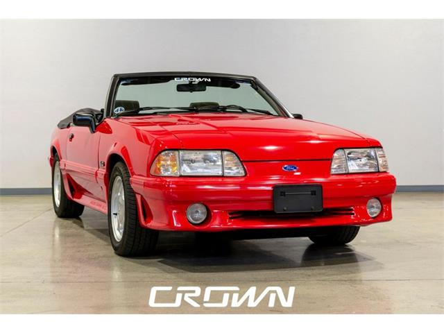 1993 Ford Mustang (CC-1527841) for sale in Tucson, Arizona