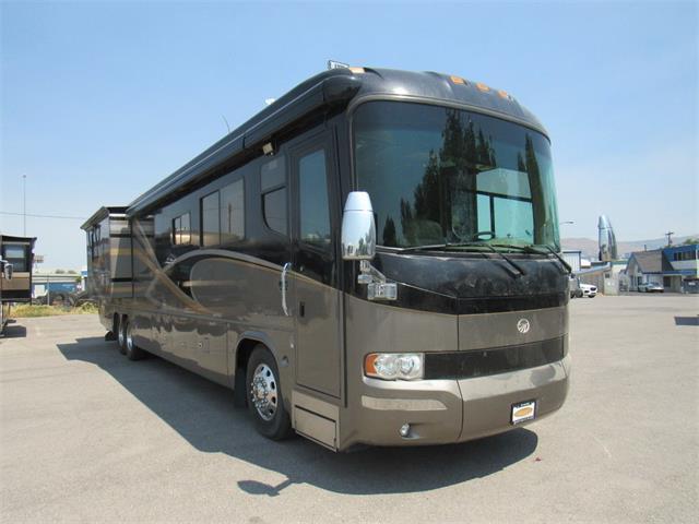 2006 Monaco Recreational Vehicle (CC-1527842) for sale in Salt Lake City, Utah