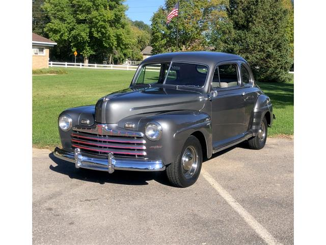 1947 Ford Super Deluxe (CC-1527849) for sale in Maple Lake, Minnesota