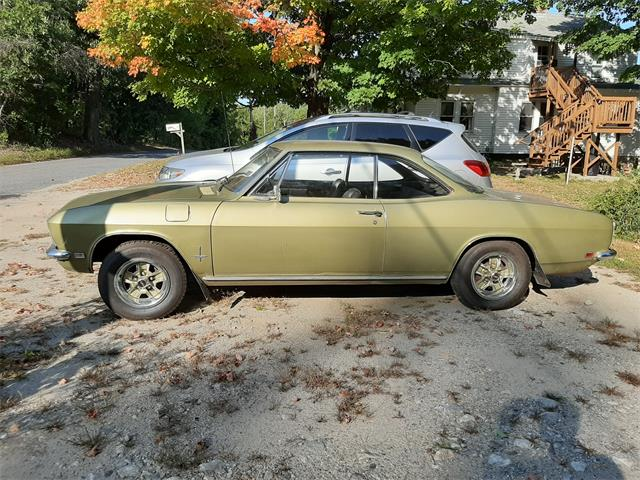 1968 Chevrolet Corvair (CC-1527860) for sale in Sterling, Mass