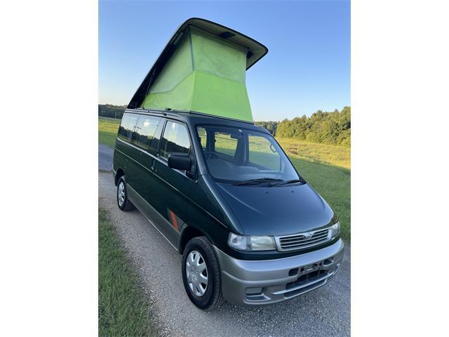 1995 Mitsubishi Delica (CC-1520787) for sale in cleveland, Tennessee
