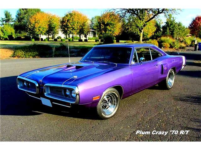 1970 Dodge Coronet (CC-1527870) for sale in ATLANTIC CITY, New Jersey