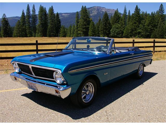 1965 Ford Falcon Futura (CC-1527873) for sale in MEADOW VALLEY, California