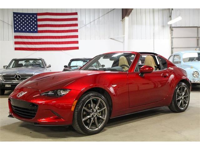 2020 Mazda Miata (CC-1527888) for sale in Kentwood, Michigan