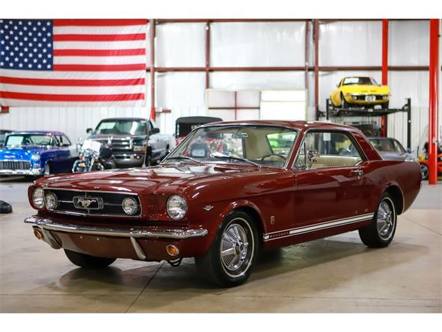 1965 Ford Mustang (CC-1527897) for sale in Kentwood, Michigan