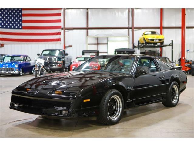 1988 Pontiac Firebird (CC-1527901) for sale in Kentwood, Michigan