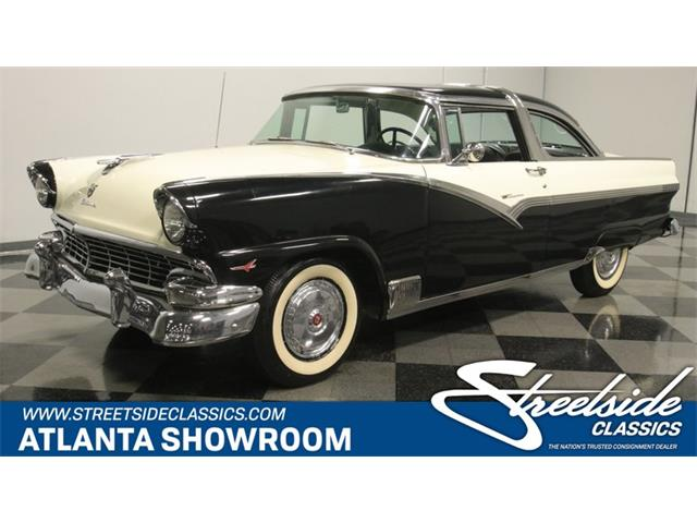 1956 Ford Crown Victoria (CC-1527905) for sale in Lithia Springs, Georgia
