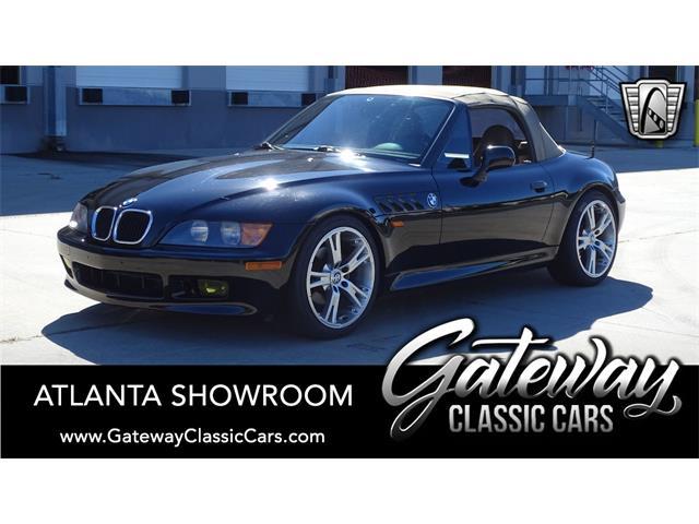 1997 BMW Z3 (CC-1527906) for sale in O'Fallon, Illinois