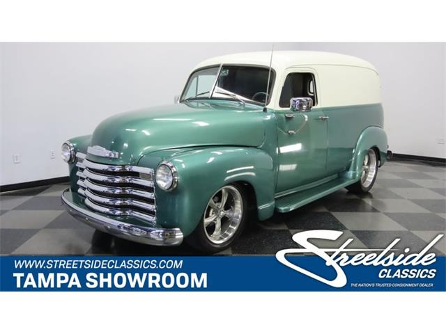 1951 Chevrolet 3100 (CC-1527908) for sale in Lutz, Florida