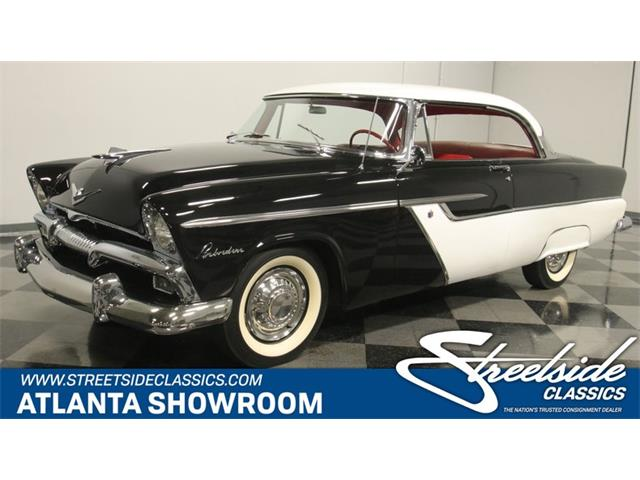 1955 Plymouth Belvedere (CC-1527910) for sale in Lithia Springs, Georgia