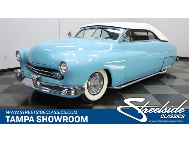 1950 Mercury Convertible (CC-1527912) for sale in Lutz, Florida